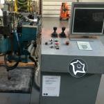 Трубогиб с ЧПУ Dynobend B40 CNC S