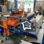 Трубогиб с ЧПУ Transfluid 2050 CNC 3A