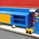 Трубогибочный станок Ercolina MG030V2T-A3 / H7