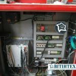Универсально-фрезерный обрабатывающий центр с ЧПУ Alma Schweiz ALMA HBZ- 500