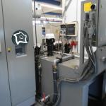 Универсально-фрезерный обрабатывающий центр с ЧПУ Deckel Maho DMC 80 U RS 4
