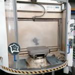 Универсально-фрезерный обрабатывающий центр с ЧПУ Heller MCS-H/U 300