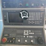 Универсально-фрезерный обрабатывающий центр SIGMA ZENIT 2