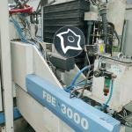 Универсально-фрезерный станок с ЧПУ AUERBACH FBE 3000