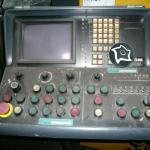 Универсально-фрезерный станок с ЧПУ Deckel FP 3