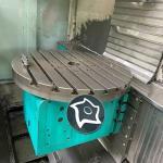 Универсально-фрезерный станок с ЧПУ Deckel FP 4-60 T