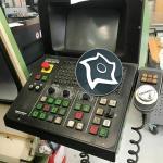 Универсально-фрезерный станок с ЧПУ DECKEL FP 4 CCT
