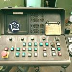 Универсально-фрезерный станок с ЧПУ Deckel FP 4 AT