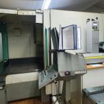 Универсально-фрезерный станок с ЧПУ Deckel Maho DMC 100 V