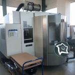 Универсально-фрезерный станок с ЧПУ Deckel Maho DMC 60 U hi-dyn