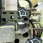 Универсально-фрезерный станок с ЧПУ Deckel Maho DMU 50 Evolution