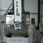 Универсально-фрезерный станок с ЧПУ Deckel Maho DMU 50 M