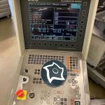 Универсально-фрезерный станок с ЧПУ DECKEL MAHO DMU 60 P
