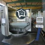 Универсально-фрезерный станок с ЧПУ DMG DECKEL MAHO DMU 100 T