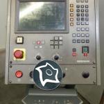 Универсально-фрезерный станок с ЧПУ DMG DECKEL MAHO DMU 50 M