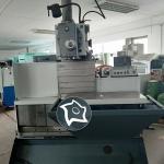 Универсально-фрезерный станок с ЧПУ EMCO FB 5