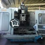 Универсально-фрезерный станок с ЧПУ EUMACH MC 1300P