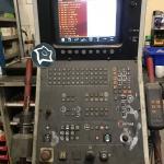 Универсально-фрезерный станок с ЧПУ Hermle UWF 1002 S