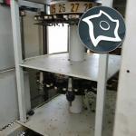 Универсально-фрезерный станок с ЧПУ Hermle UWF 900 E