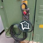 Универсально-фрезерный станок с ЧПУ MAHO MH 400 E