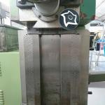 Универсально-фрезерный станок с ЧПУ MAHO MH 500 W