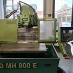 Универсально-фрезерный станок с ЧПУ MAHO MH 800 E