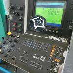 Универсально-фрезерный станок с ЧПУ Mikron UMS 600