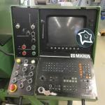 Универсально-фрезерный станок с ЧПУ MIKRON WF 21 D