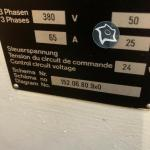 Универсально-фрезерный станок с ЧПУ MIKRON WF 74 CH