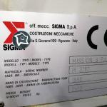 Универсально-фрезерный станок с ЧПУ SIGMA Ekkon Mission 3 P
