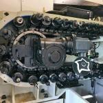 Универсально-фрезерный станок с ЧПУ Spinner U 1530