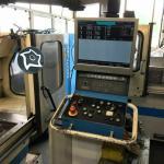 Универсальный фрезерный станок с ЧПУ Reckermann Primo 2