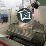 Универсальный инструментально-фрезерный станок с ЧПУ HERMLE UWF 851 H
