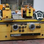 Универсальный круглошлифовальный станок SCHAUDT E 450 U 1000
