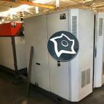 Установка для лазерной резки Bystronic Bystar 4025