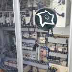 Вертикально-фрезерный обрабатывающий центр Mori Seiki TV-30