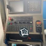 Вертикально-фрезерный станок с ЧПУ AWEA BM 1600