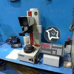 Вертикально-фрезерный станок с ЧПУ AXA VSC 2-3000 SMK
