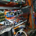 Вертикально-фрезерный станок с ЧПУ BROTHER TC 211