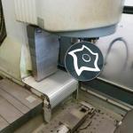 Вертикально-фрезерный станок с ЧПУ CHIRON FZ 12 W