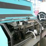 Вертикально-фрезерный станок с ЧПУ CHIRON FZ 18 S