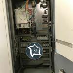 Вертикально-фрезерный станок с ЧПУ Deckel Maho DMC 63 V