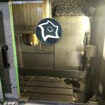 Вертикально-фрезерный станок с ЧПУ Deckel Maho DMC 65 V