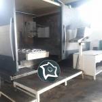 Вертикально-фрезерный станок с ЧПУ Deckel Maho DMU 125 T
