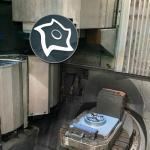 Вертикально-фрезерный станок с ЧПУ DMG DECKEL MAHO DMU 50 EVO