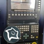 Вертикально-фрезерный станок с ЧПУ FAMUP MC 60 E