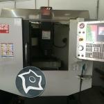 Вертикально-фрезерный станок с ЧПУ Haas Super Mini Mill