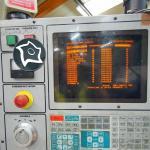 Вертикально-фрезерный станок с ЧПУ HAAS VF-6