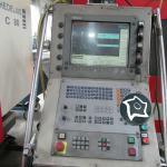 Вертикально-фрезерный станок с ЧПУ Hedelius C 80