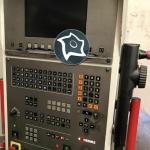 Вертикально-фрезерный станок с ЧПУ Hermle U 630 T